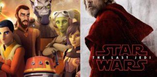 saturn awards vinti per star wars the last jedi e rebels