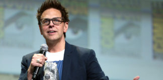 star wars attacchi twitter james gunn fan