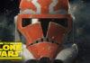 clone wars settima stagione