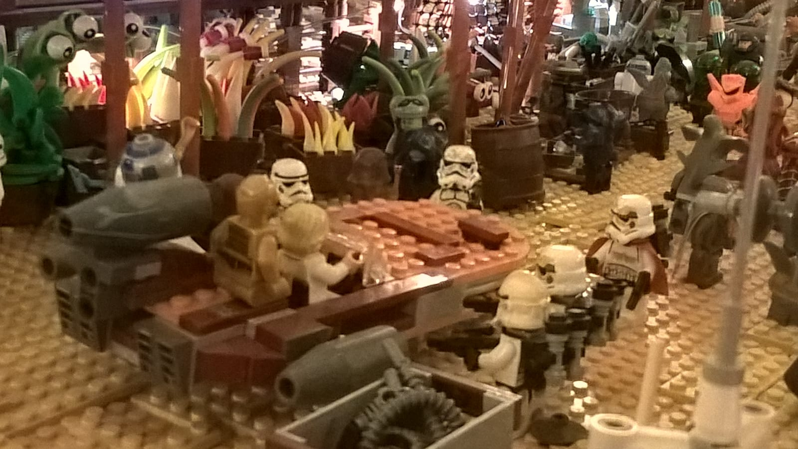mos eisley star wars lego