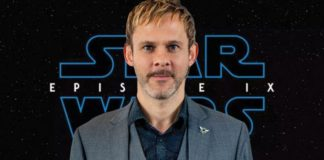 dominic monaghan in star wars episodio IX