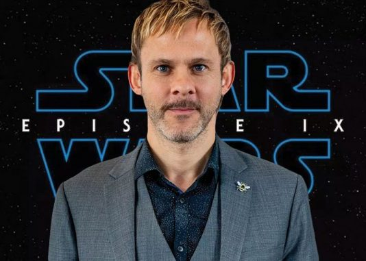 attori dominic monaghan in star wars episodio IX