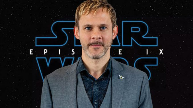 attori dominic monaghan in star wars episodio IX