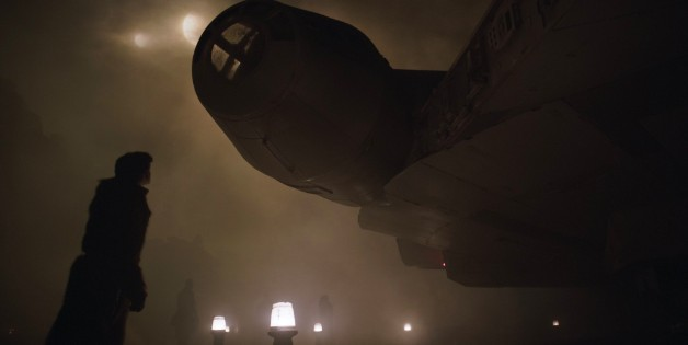 solo a star wars story analisi