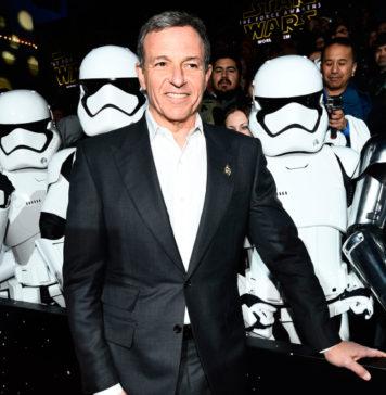 bob iger parla del futuro dei film di star wars
