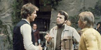 morto gary kurtz, produttore dei primi episodi di star wars