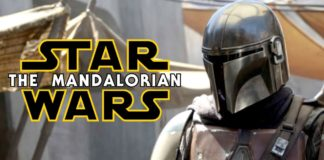 disney+ furto sul set di star wars the mandalorian