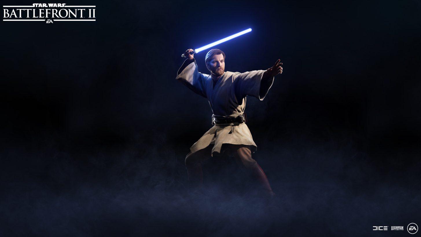 nuovo aggiornamento di star wars battlefront II