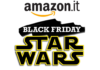 offerte di star wars su amazon per il black friday