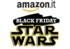 offerte di star wars su amazon per il black friday