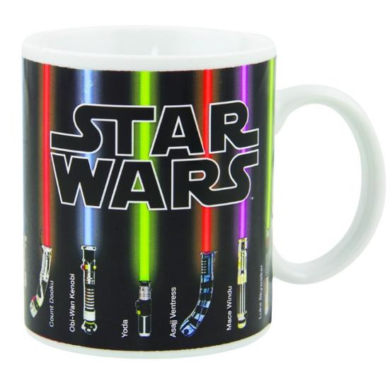 regali per natale di star wars