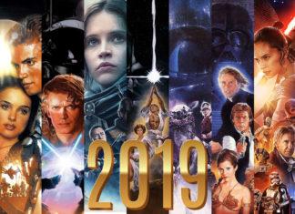 buoni propositi di star wars nel 2019
