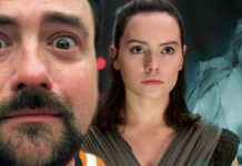 kevin smith star wars episodio ix