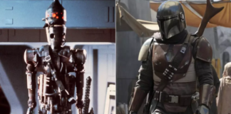 ig-88 in star wars the mandalorian
