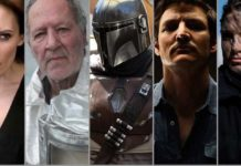 ecco il cast completo di star wars the mandalorian