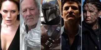 ecco il cast completo di star wars the mandalorian