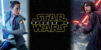 rumors su star wars episodio ix