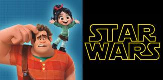Ralph Spacca Internet e riferimenti a star wars
