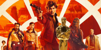 solo nomination oscar 2019