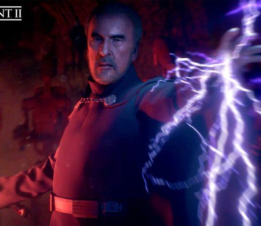il conte dooku in star wars battlefront II