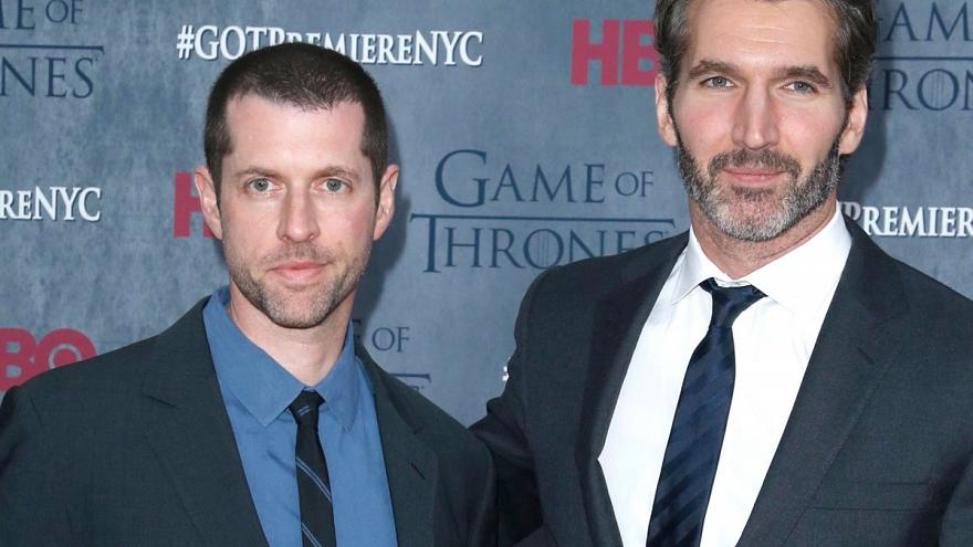 jedi vecchia repubblica benioff e weiss da game of thrones a star wars