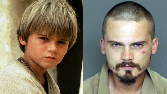 il destino di jake lloyd dopo star wars episodio i
