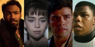 nuove serie tv su star wars su disney+