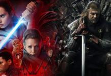 Riferimenti della serie TV Game of Thrones in Star Wars