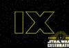 titolo e data del trailer di episodio ix alla star wars celebration