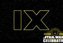data del trailer di episodio ix alla star wars celebration