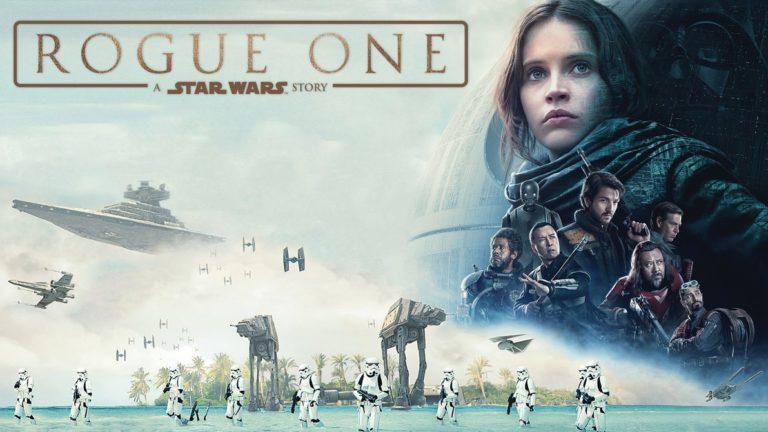 Rogue One: svelato il finale originale, che avrebbe avuto un lieto fine