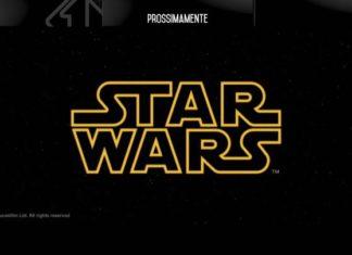 la saga di star wars torna in tv su italia uno