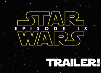 ecco titolo e trailer di star wars episodio ix