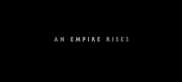 jedi: fallen order trailer secondo motto an empire rises
