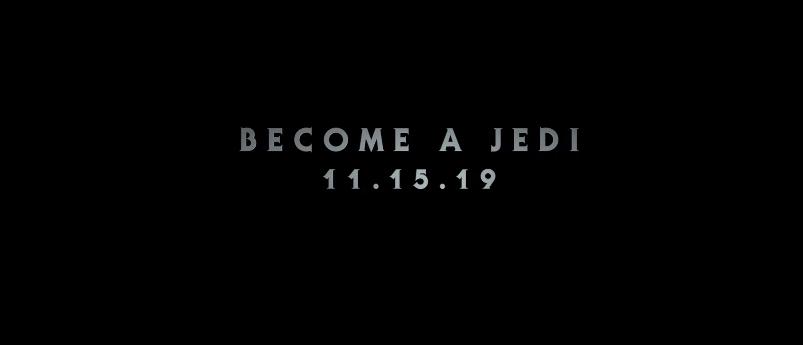 star wars jedi: fallen order teaser trailer become a jedi data