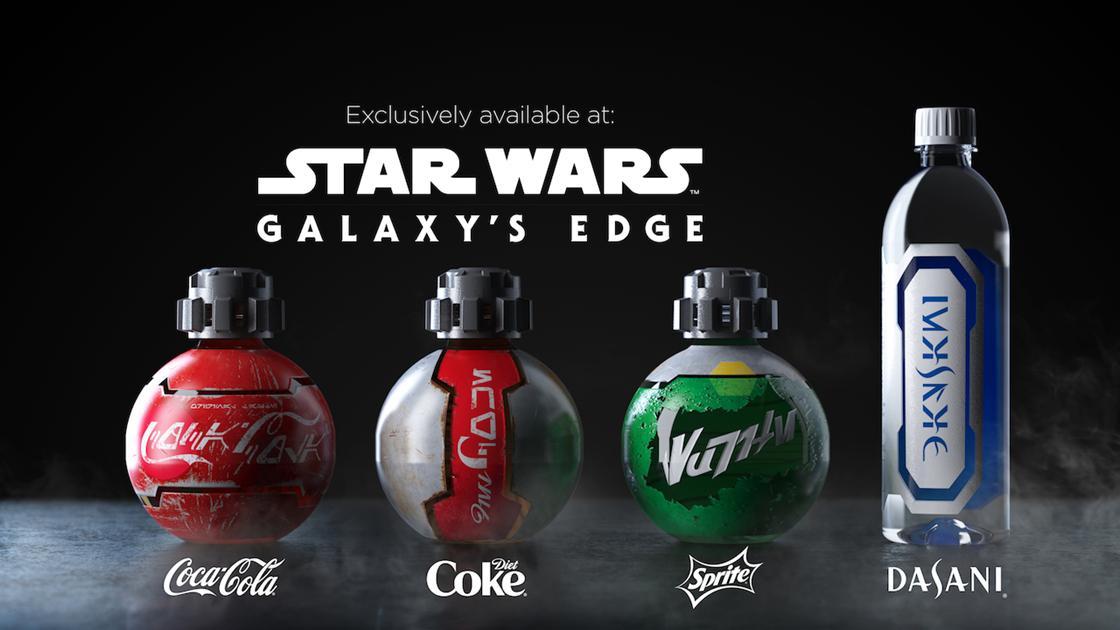 novità star wars galaxy's edge parchi a tema