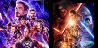 avengers endgame batte record di star wars episodio vii