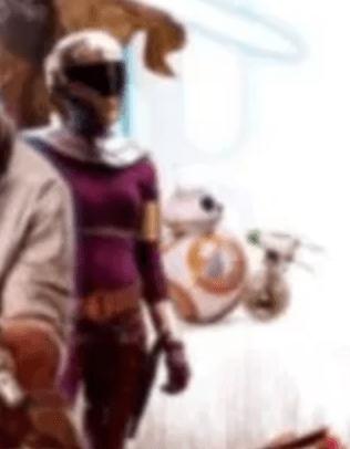 droide d.o. episodio ix c3po personaggi leak