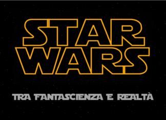 star wars fantascienza e realtà riferimenti in letteratura arte cinema