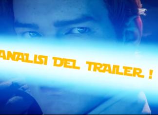 jedi: fallen order analisi del trailer