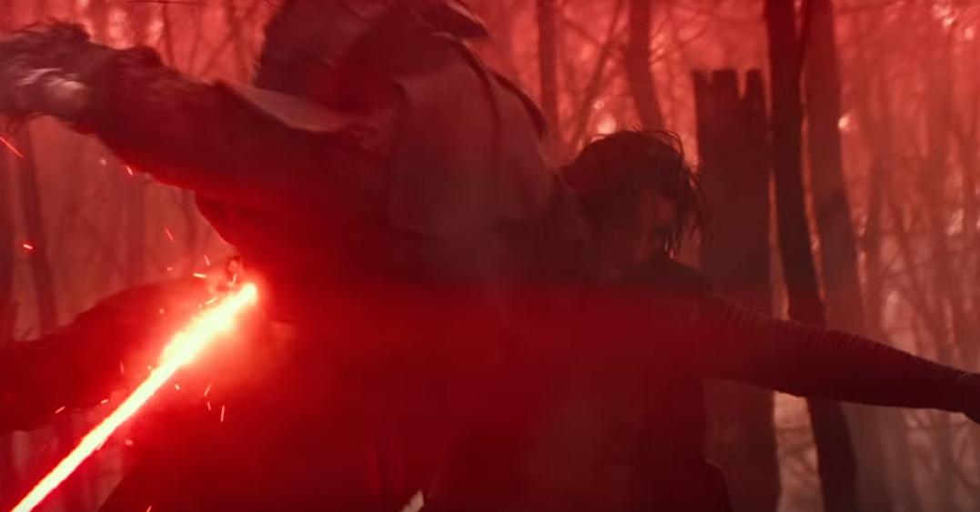 analisi del trailer di episodio ix