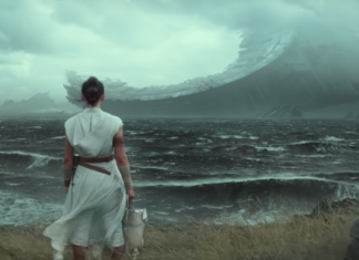 combattimento analisi del trailer di episodio ix the rise of skywalker
