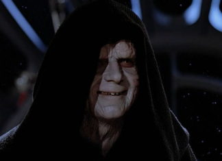 palpatine torna in star wars episodio ix the rise of skywalker