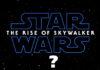 attori personaggi han solo in episodio ix star wars