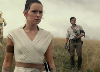 analisi del teaser trailer di star wars episodio ix