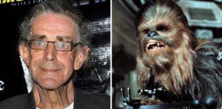 morto peter mayhew, chewbacca di star wars