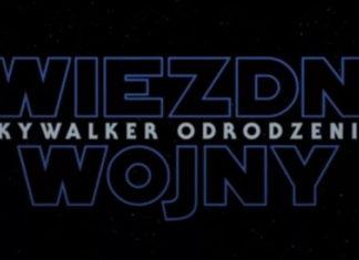 titolo polacco di star wars episodio ix