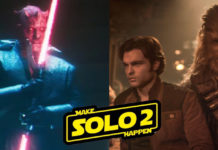 sequel di solo a star wars story