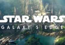 star wars galaxy's edge nei parchi a tema disney