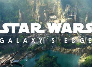 star wars galaxy's edge nei parchi a tema disney